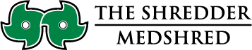 The Shredder + MedShred